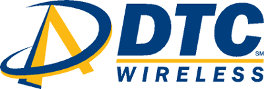 DTC Wireless Logo
