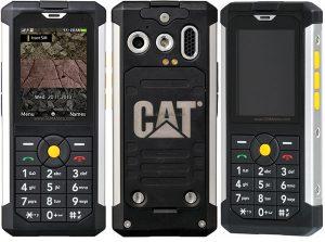 Caterpillar CAT B100