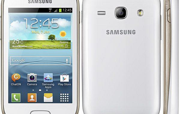 Samsung Fame GT06810L